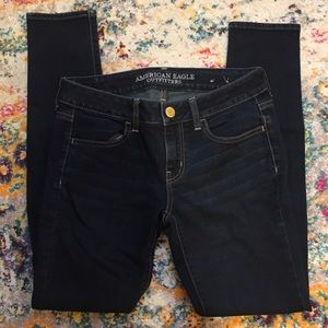 American Eagle Outfitters Jeans - American Eagle High Waisted Jeans